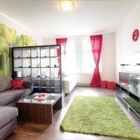 Exclusive Apartments in Zizkov
