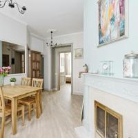 Ausekla Deluxe Apartment