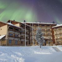 Santa's Hotel Tunturi