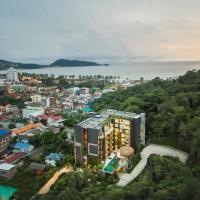 Emerald Terrace Resort, Patong
