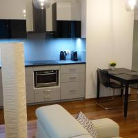 Apartment UMM