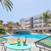 Sumus Hotel Monteplaya-Adults Only