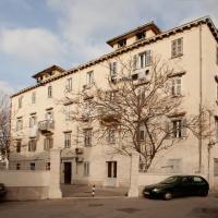 Apartments, Studio Split 15887a