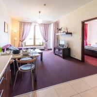 Apartamenty, VacationClub - Olympic Park Apartment B207