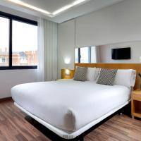 Hotel SB Icaria Barcelona