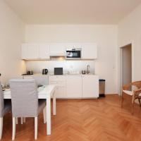 Apartment In A Quiet Residential Area