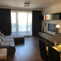 DeLuxe Apartments Prague