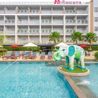 Ramada Phuket Deevana Patong
