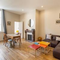Welkeys - Richelieu Apartment