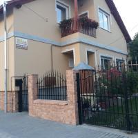 Apartments, Rita Apartman