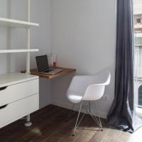 Stylish Modern Gracia Apartment 1A