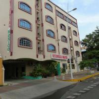 Residencial Mexico, Panama City