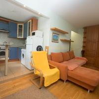Apartment on Lenina 98