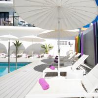 The Purple Hotel - Gay Special, San Antonio