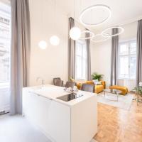 Andrassy Luxury Residence