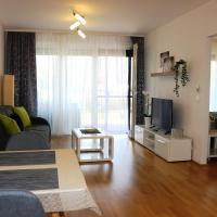 Komfort Apartment mit Garten Alte Donau