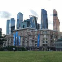 Гостевой дом Экспо на Кутузовском