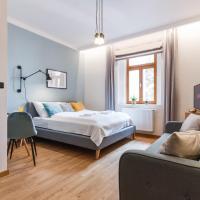 Prague Days Apartments Ondrickova