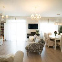 Exclusive flat in Jurmala