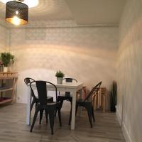 Hopnbe Apartments - Ourcq
