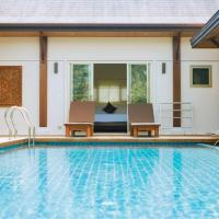 Two Bedroom Oriental Villa Nai Harn by Brown Starling
