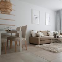 Apartamenty, CHILLIapartamenty - Bliżej Morza - LATTE