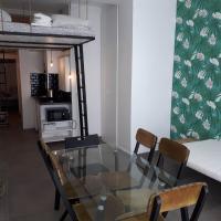 30m² Quartier DENFERT-ROCHEREAU
