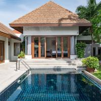 Private Tropical 2br Pool Villa by Intira Villas