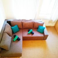 Apartments House Seifertova