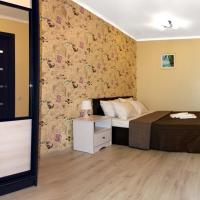 Apartment on Partizanskay St
