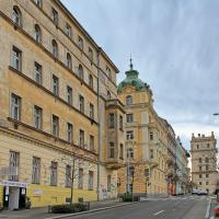 Apartments U Cisare