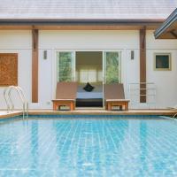 Two Bedroom Oriental Villa Layan by Brown Starling