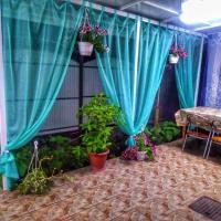 Мини-гостиница Тихий дворик