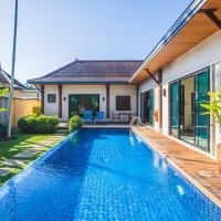 Three Bedroom Oriental Villa Layan by Brown Starling