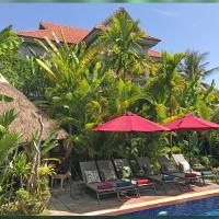 3 Monkeys Villa (Gay Hotel), Siem Reap