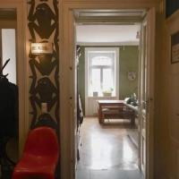 Mario's Room on Mariahilfer Street