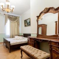 3-rooms Nice apartment at Novoslobodskaya metro
