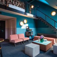 Stories hotel