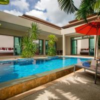 Villa Jake by Tropiclook