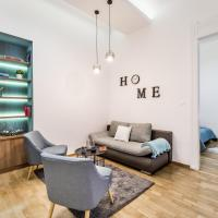 BpR Home of Revival Apartment