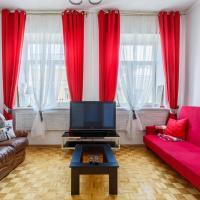 Apartment on Savvinskaya Naberezhnaya