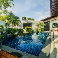 Private ROMANTIC Villa