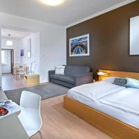 Downtown Suites Chlumova