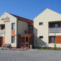 Guest houses, Baláca Panzió