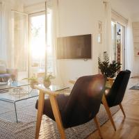 Heima´s Serrano Premium Penthouse