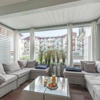 Апартаменты/квартиры, Beach '61 - Neptun Park