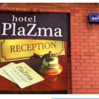 Отель Плазма