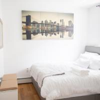 One Bedroom Near Ocean In NYC