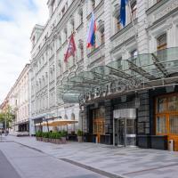 Отель Петр I