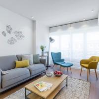 Francisco Silvela Apartment